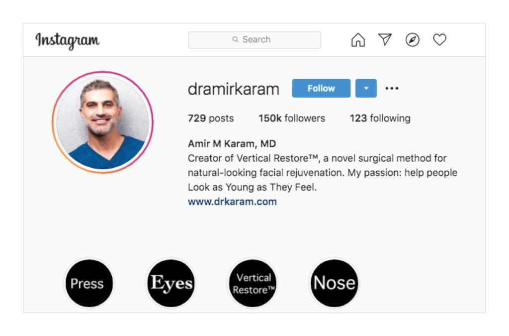 09-Dr-Amir-Karam-150K-Instagram-Followers