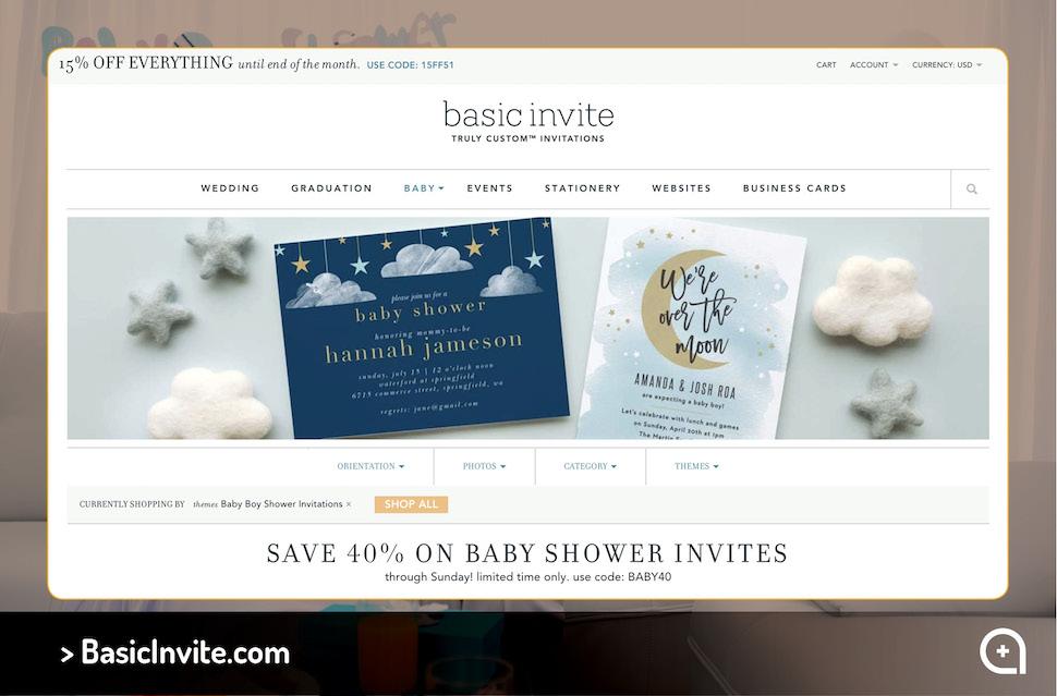 BasicInvite-Virtual-Baby-Shower
