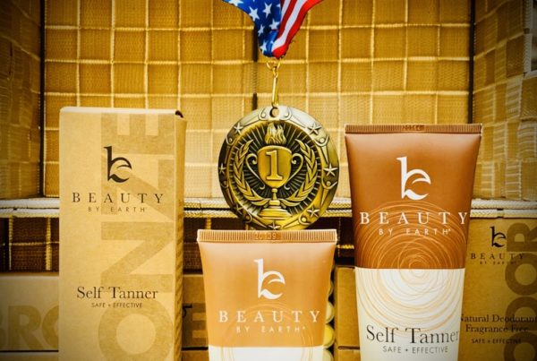 Beauty-By-Earth-Self-Tanner-Award
