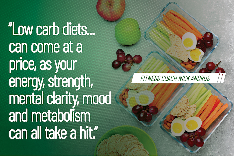 Low-Carb-Diets-Effects-Of