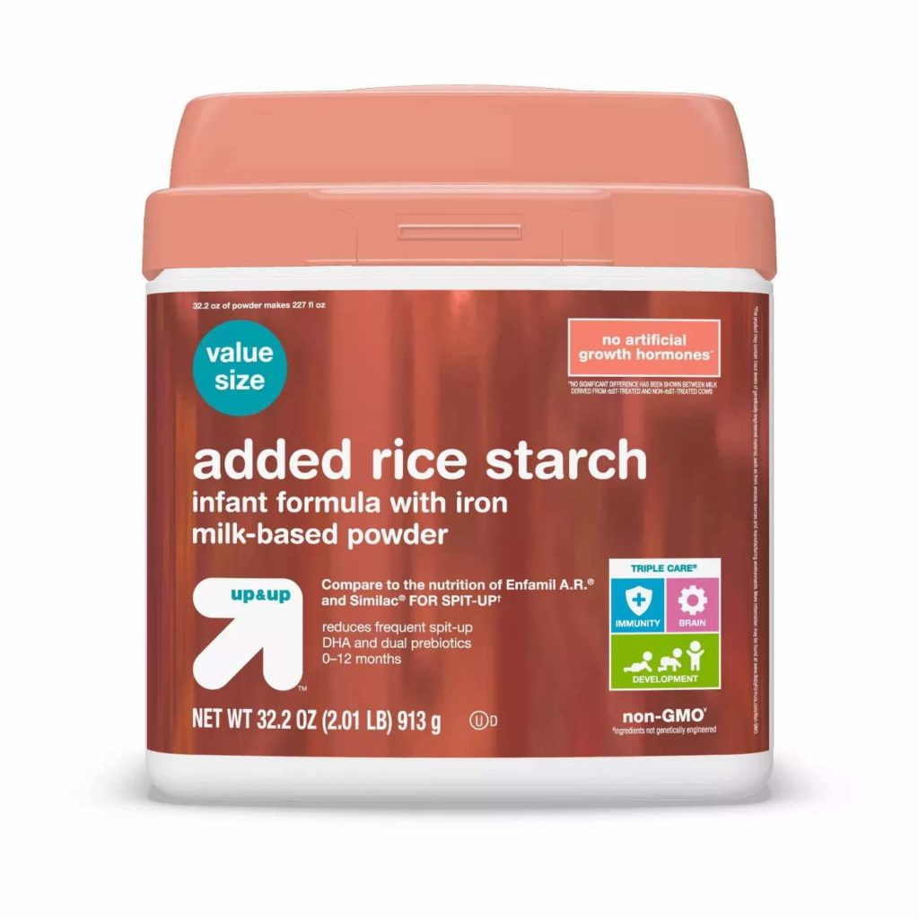 Target-Up-and-Up-Added-Rice-Starch