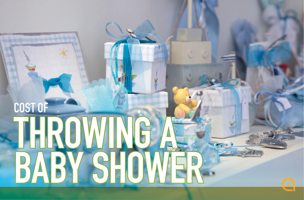 cost-of-baby-shower